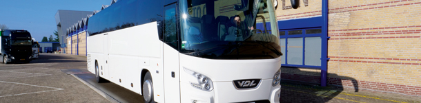 VDL, Futura FHD2-135, Highlight